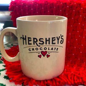 GALLERY Hershey's Chocolate Barrel Mug Oversized
